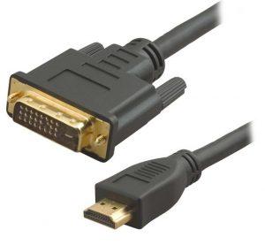 HDMI / DVI кабель APC-080-020