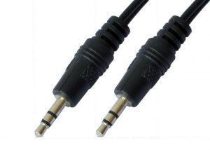 AUDIO кабель AC35J-020M