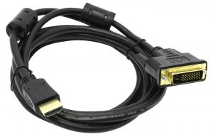 HDMI / DVI кабель APC-073-050