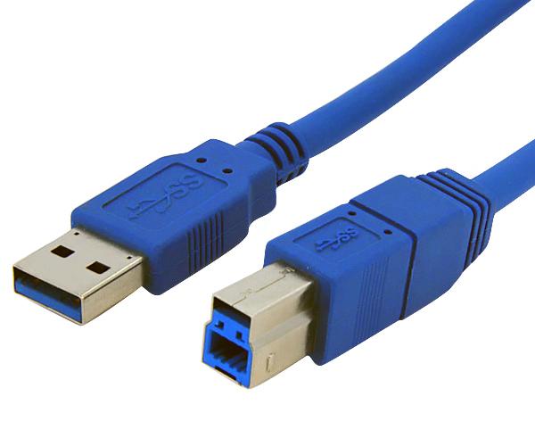 USB кабель UC3010-010M