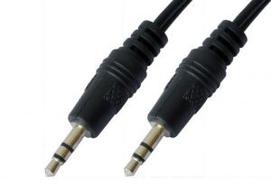 AUDIO кабель AC35J-015M