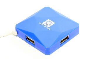 USB хаб (концентратор) HB24-202BL