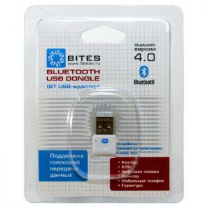 Bluetooth USB адаптер BTA40-03