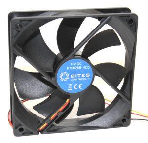 Вентилятор 5bites F12025S-HDD