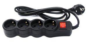 Сетевой фильтр SP4B-118